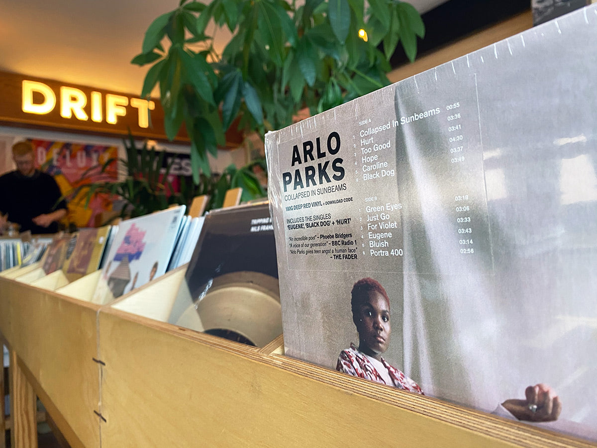 Records of the Week: Goat Girl, Arlo Parks, Nils Frahm, The Besnard Lakes, Anna B Savage, Rats On Rafts and Jim Ghedi.