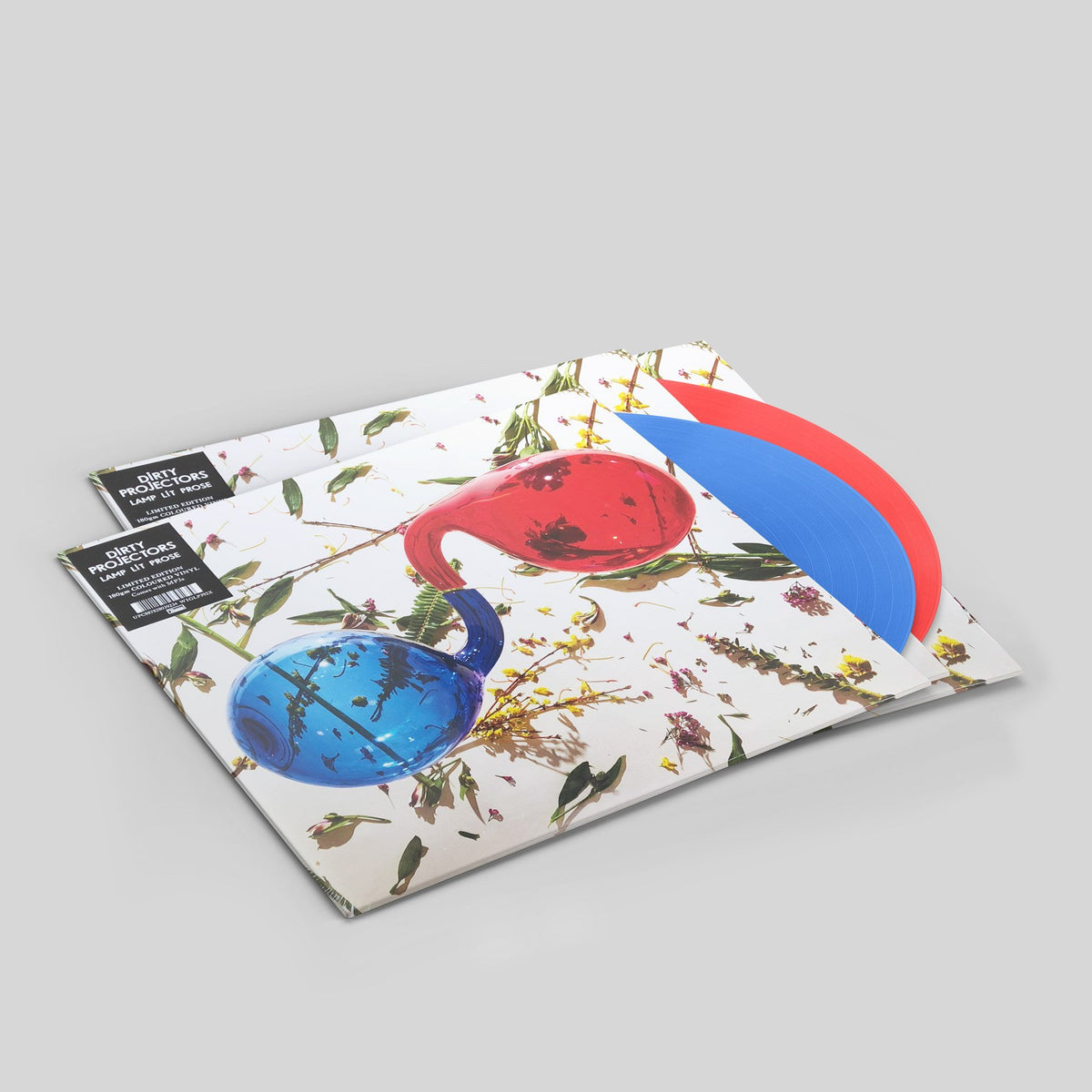 Record of the Month July 2018; Dirty Projectors - Lamp Lit Prose