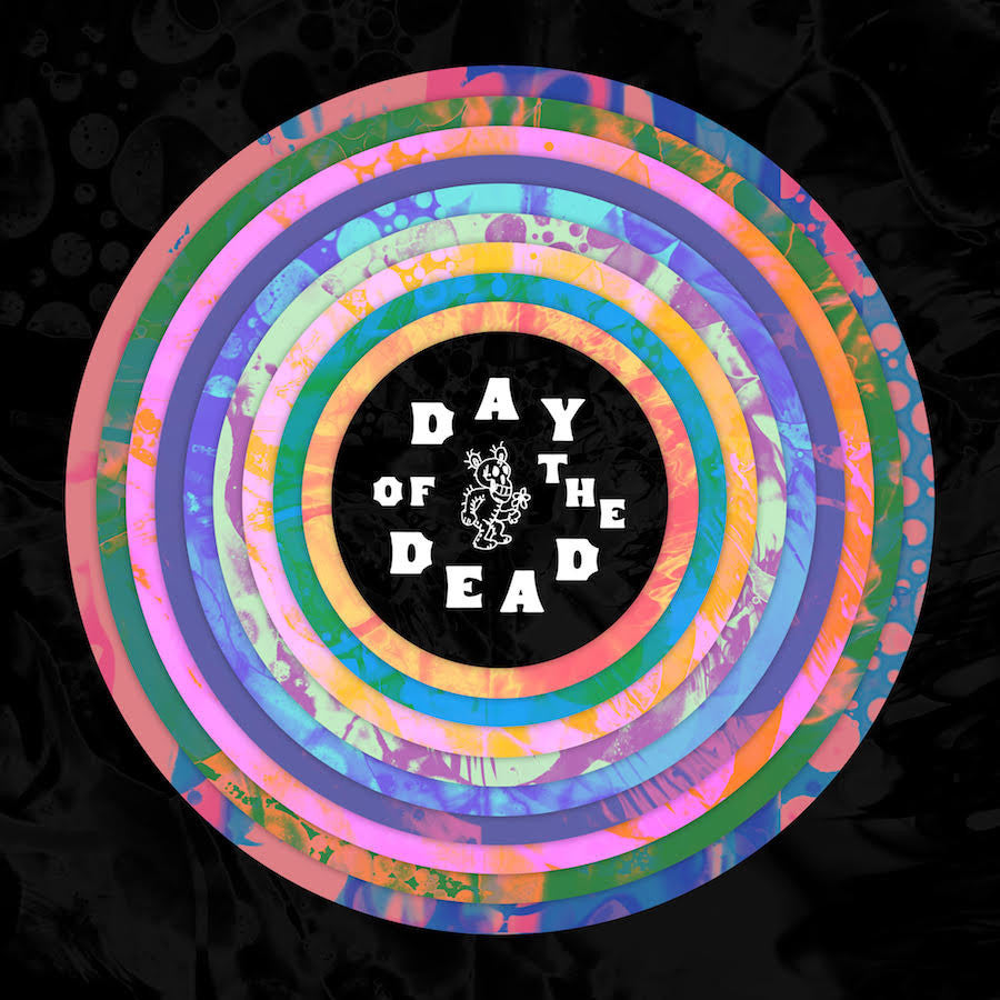 Various Artists - Day of the Dead