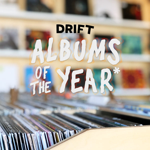 2019 (half-way) Albums of the Year