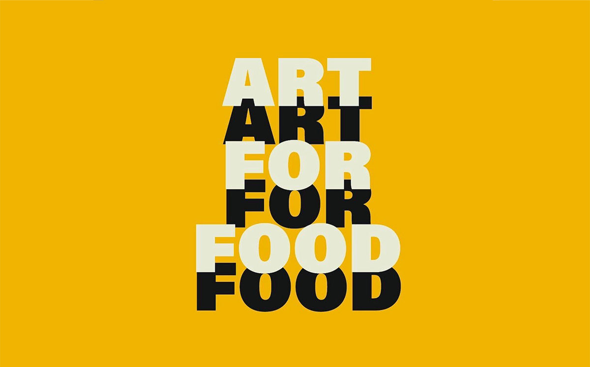 Art For Food