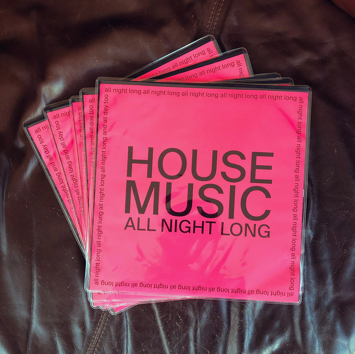 JARV IS... - House Music All Night Long