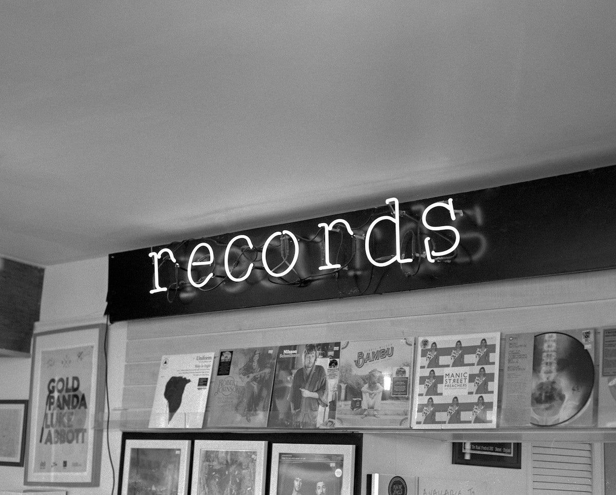 Record Store Day 2017 at Drift