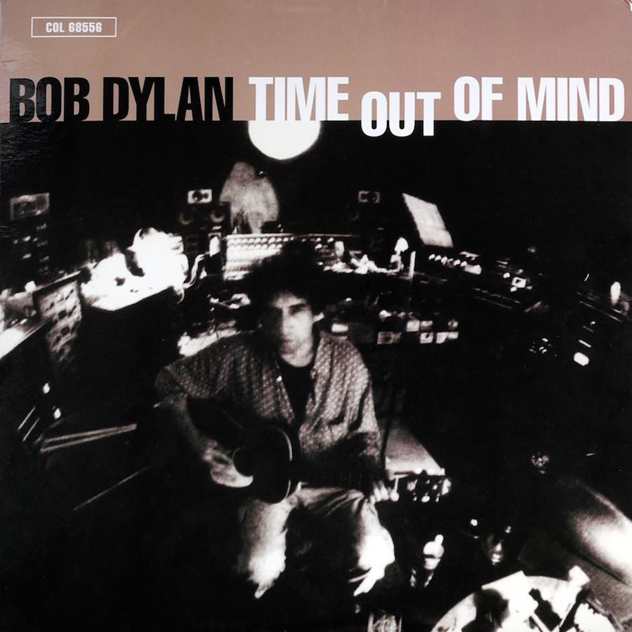 Bob Dylan - Time Out of Mind - Drift Records