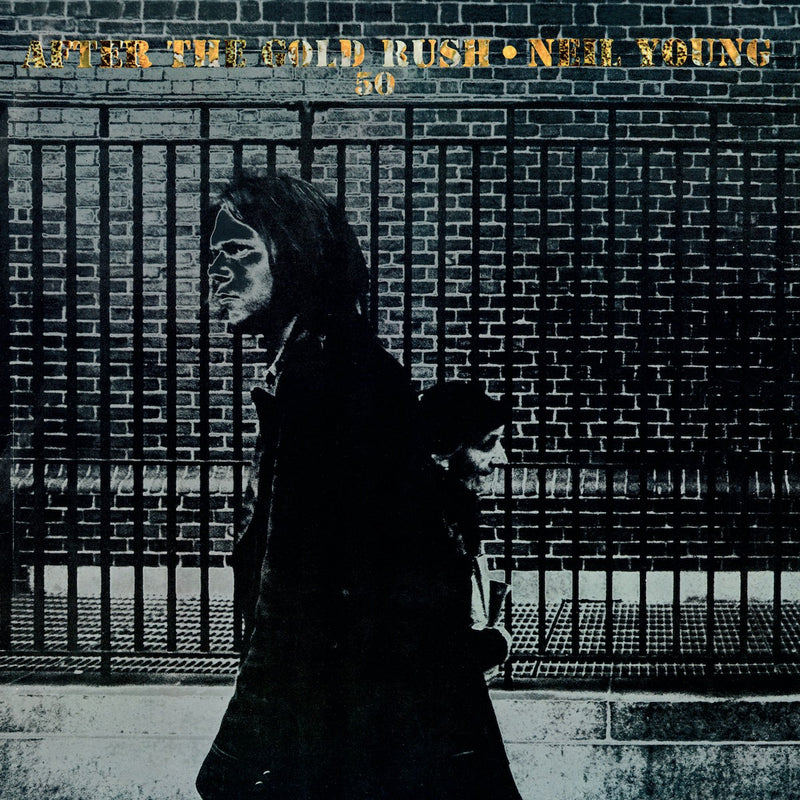 Neil Young - After The Goldrush [50th Anniversary Edition]