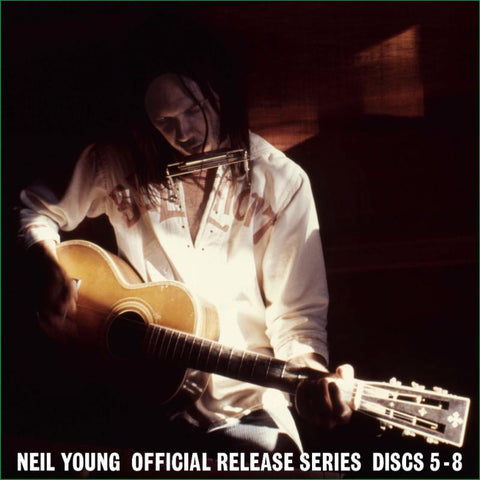Neil Young - Official Release Series 5-8