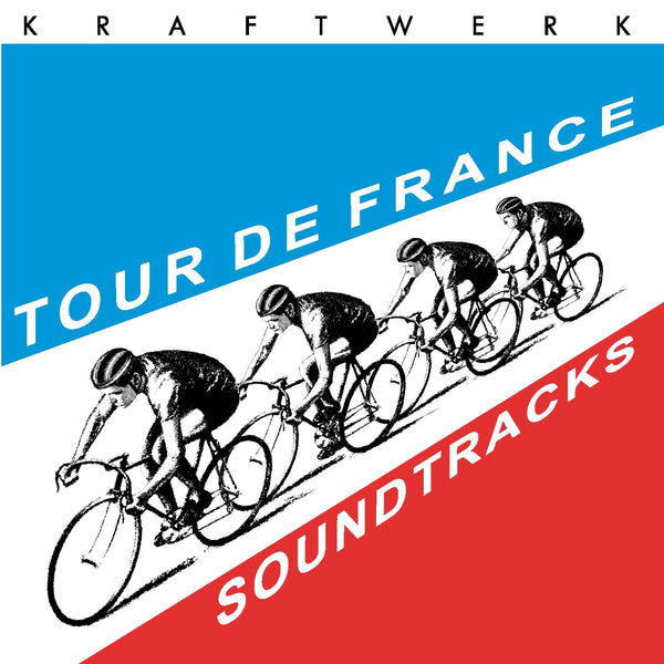 Kraftwerk - Tour de France [2020 Colour Repress]