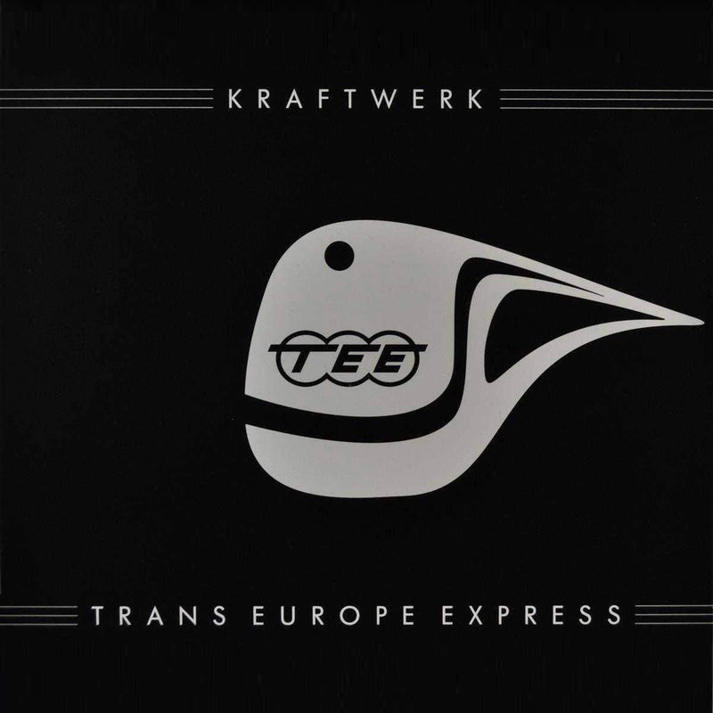Kraftwerk - Trans Europe Express [2020 Colour Repress]