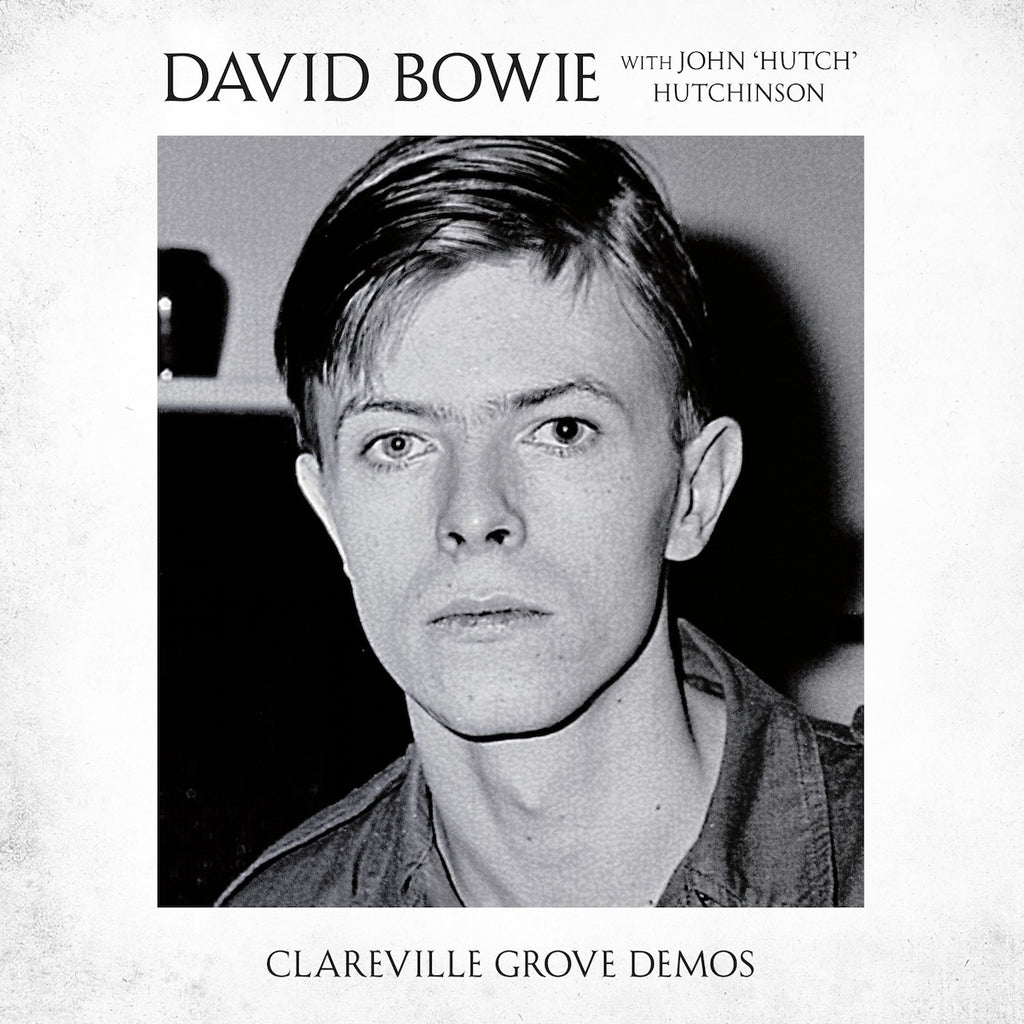 David Bowie - Clareville Grove Demos