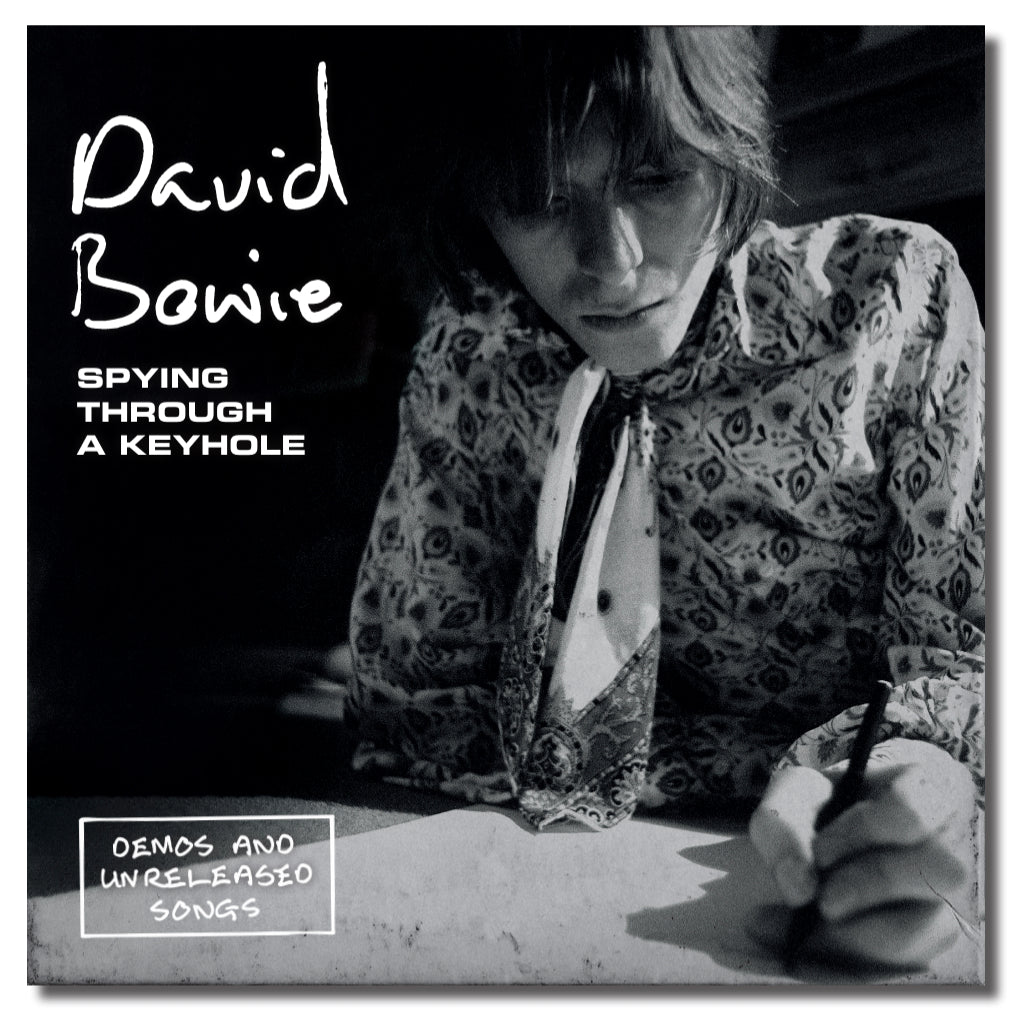 "David Bowie - Spying Through a Keyhole [7"" Box Set]"