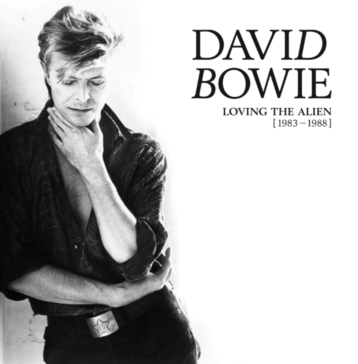 David Bowie - Loving The Alien [1983-1988]