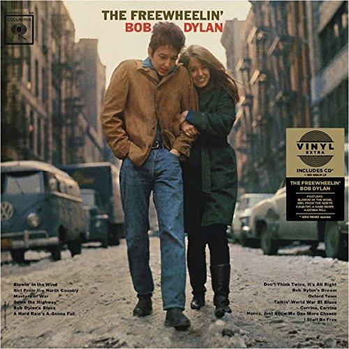 Bob Dylan - The Freewheelin' Bob Dylan [Vinyl Extra Edition] - Drift Records