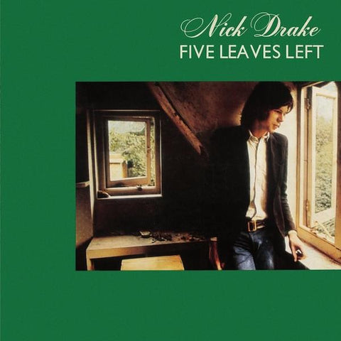 Nick Drake - Five Leaves Left