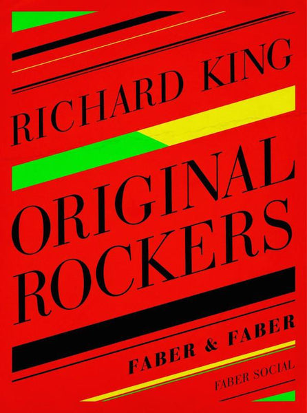 Richard King - Original Rockers