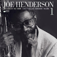 Joe Henderson -  The State Of The Tenor: Live At The Village Vanguard, Vol.1