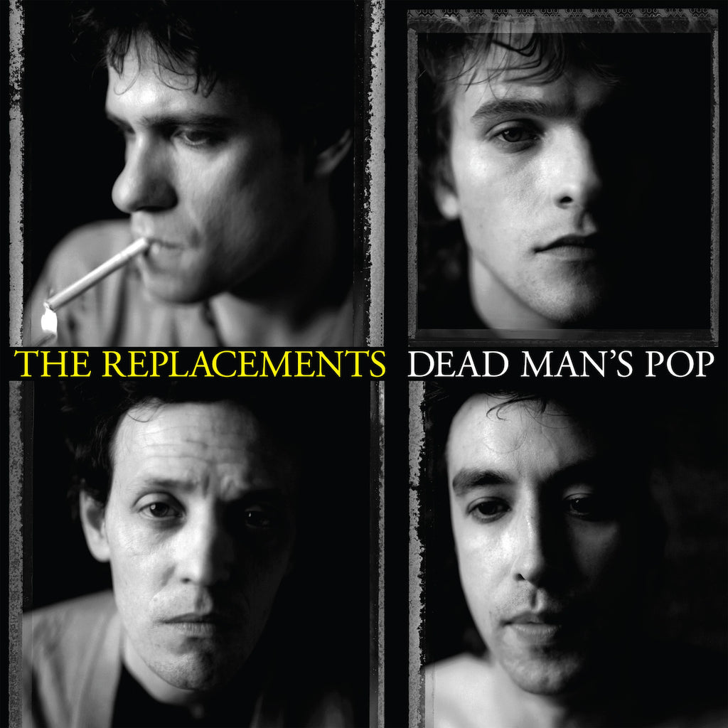 The Replacements - Dead Man's Pop [2019]