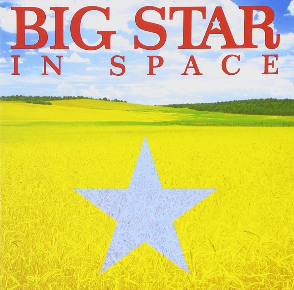 Big Star - In Space [2019 Repress]