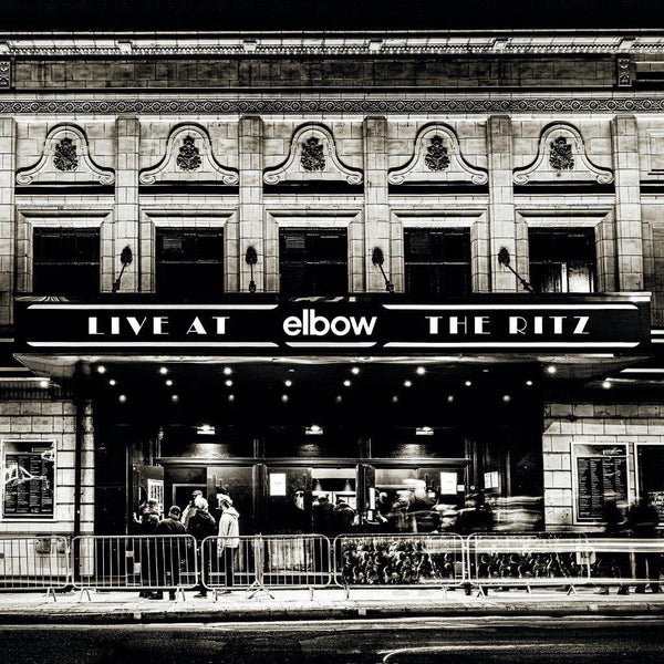 elbow -  Live at The Ritz: An Acoustic Performance