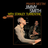 Jimmy Smith with Stanley Turrentine - Prayer Meetin'