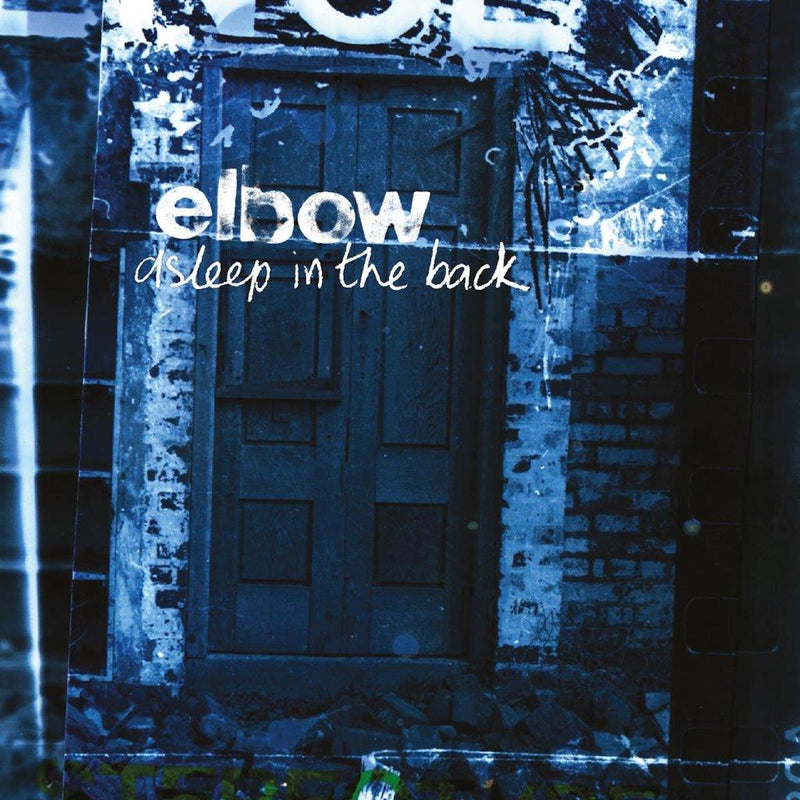Elbow - Asleep in the Back [2020 Repress]