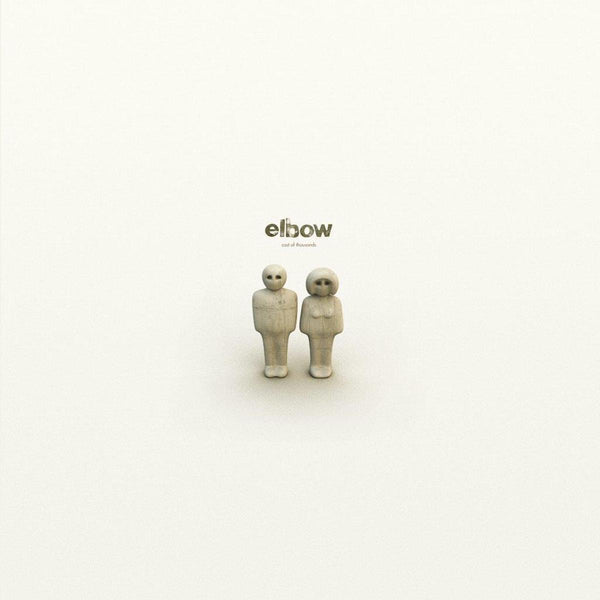 Elbow - Cast of Thousands [2020 Repress]