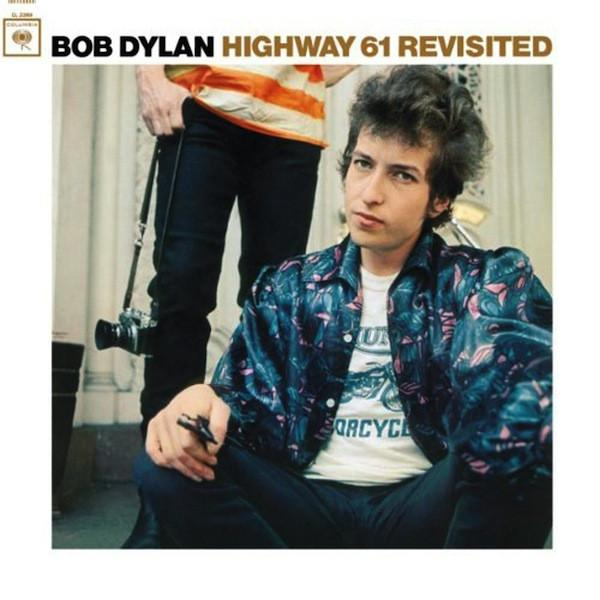 Bob Dylan - Highway 61 Revisited - Drift Records