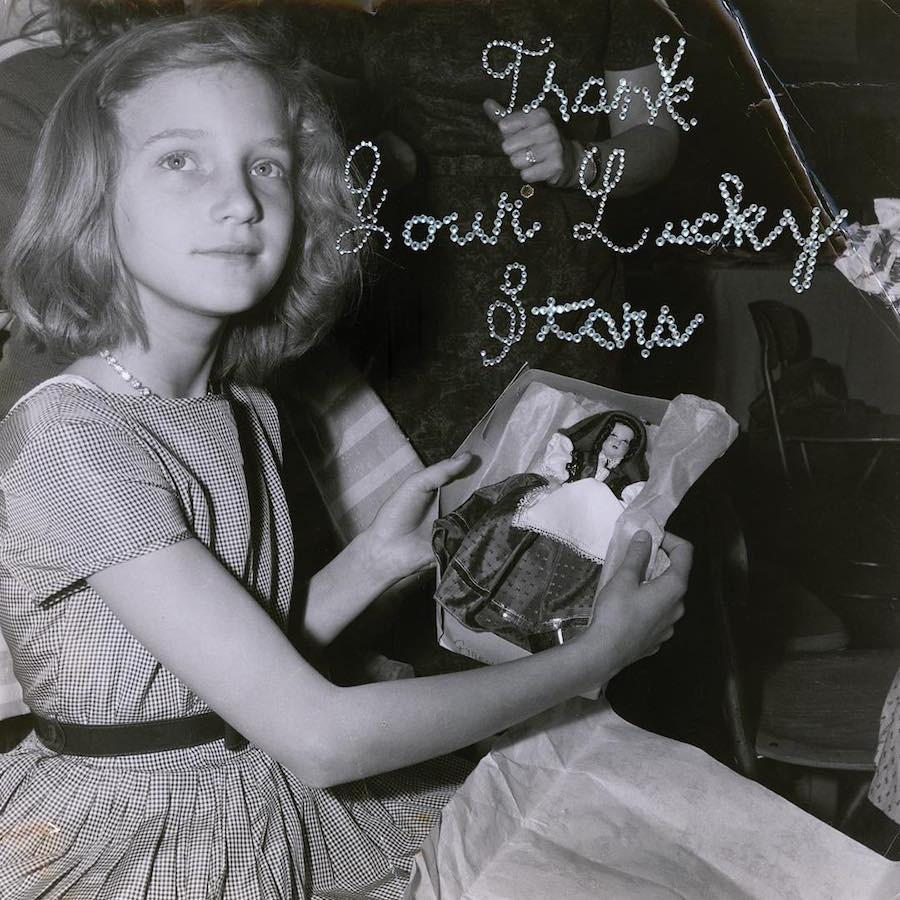 Beach House - Thank Your Lucky Stars - Drift Records