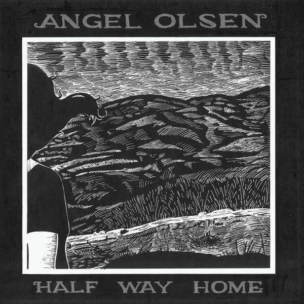 Angel Olsen - Half Way Home - Drift Records