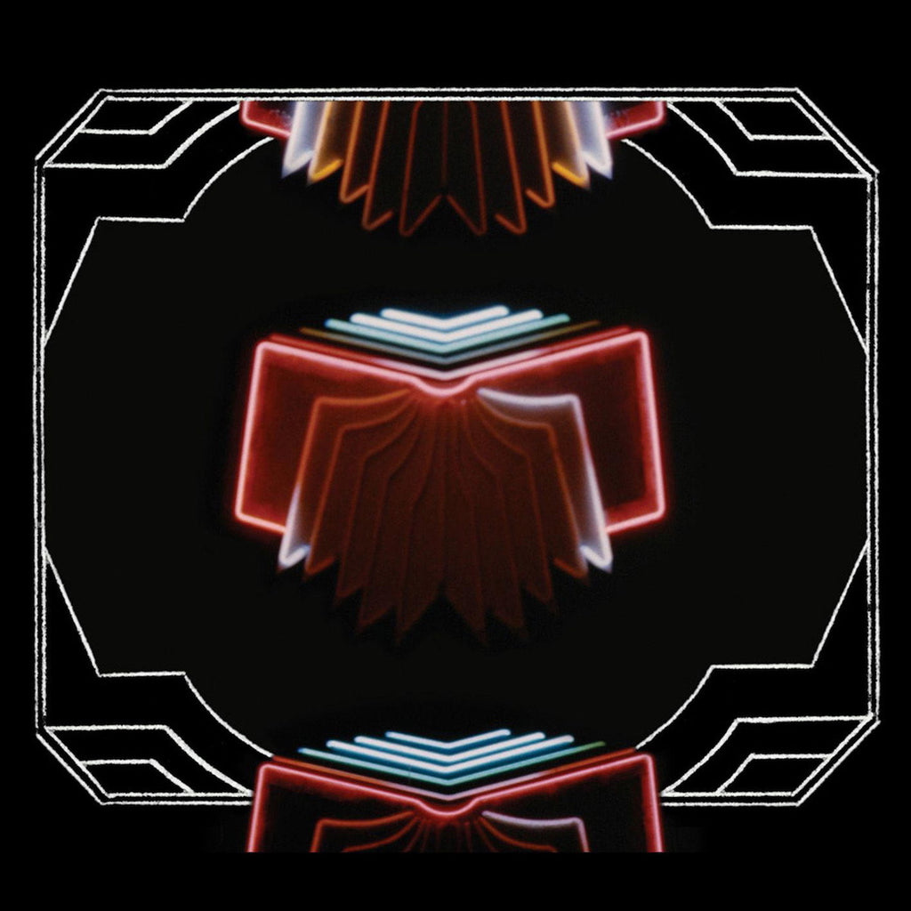 Arcade Fire - Neon Bible - Drift Records