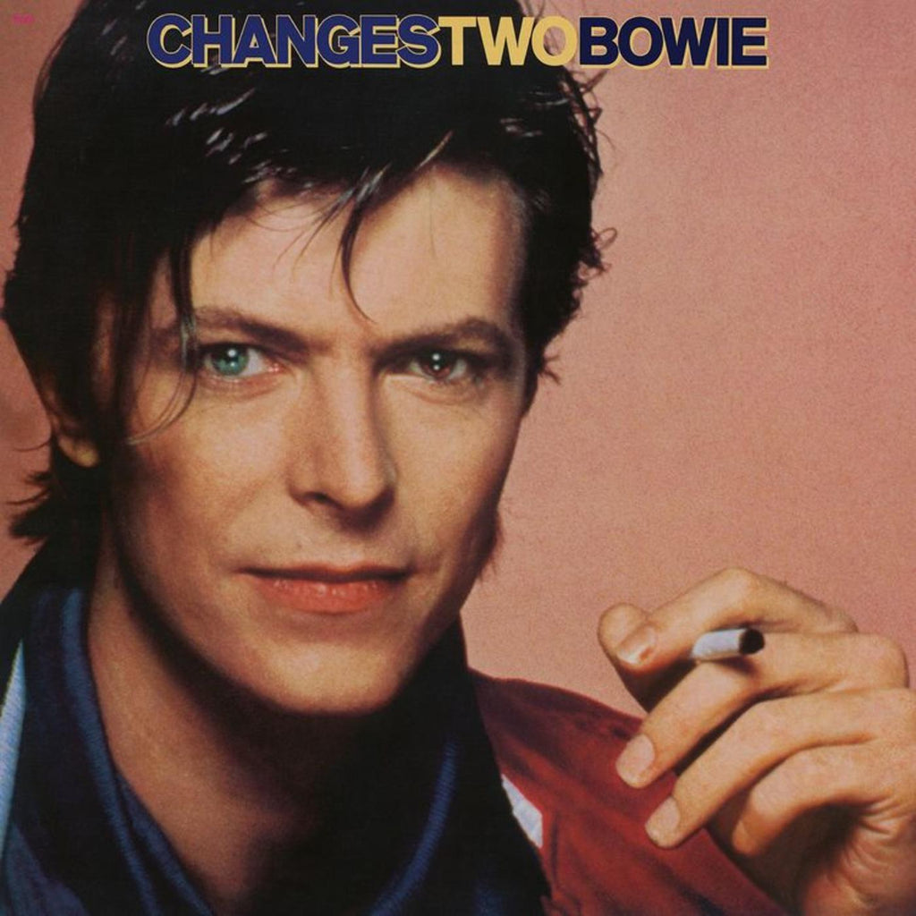 David Bowie - CHANGESTWOBOWIE - Drift Records