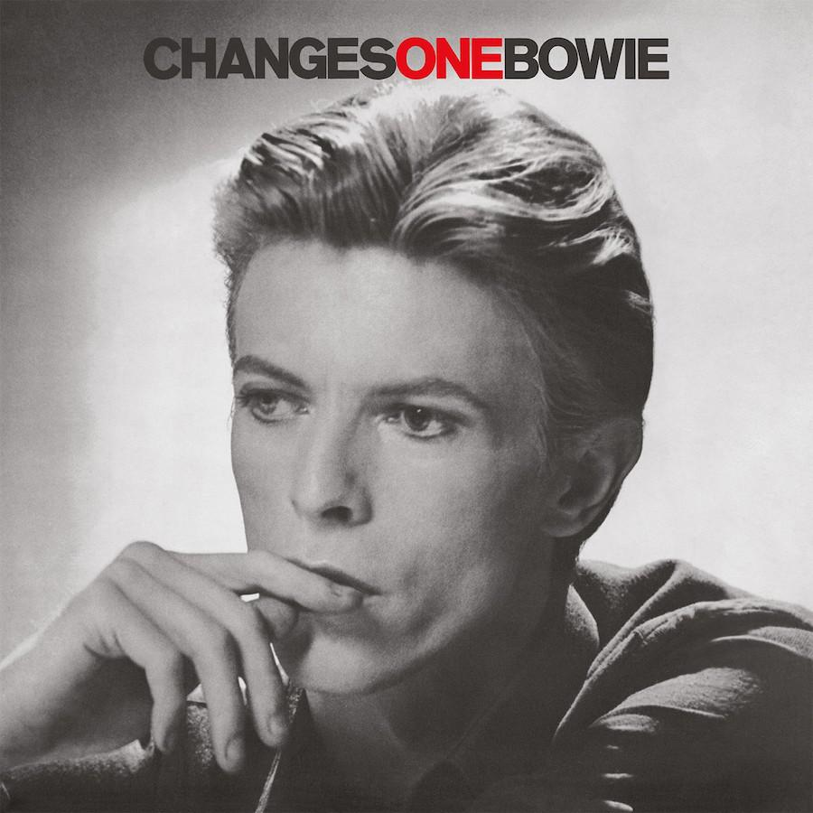 David Bowie - Changesonebowie - Drift Records
