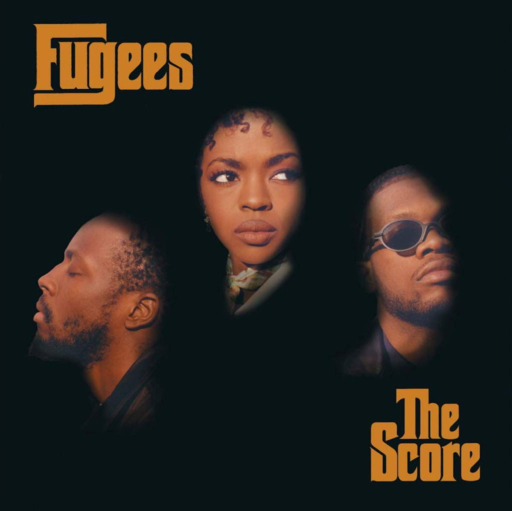 Fugees - The Score [Limited Edition]