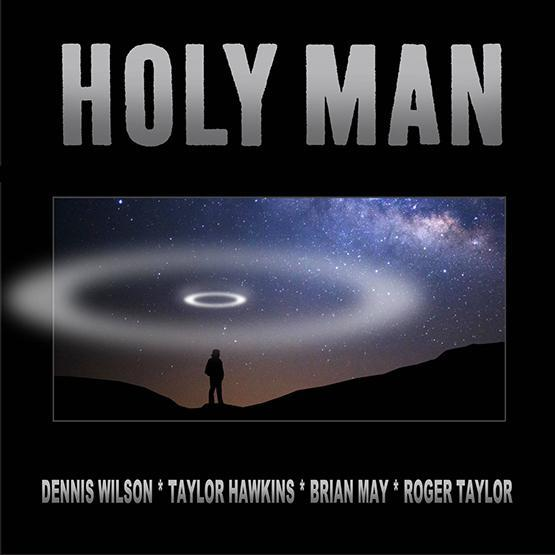 Wilson, Hawkins, May, Taylor - Holy Man