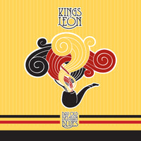 Kings Of Leon - Day Old Belgian Blues