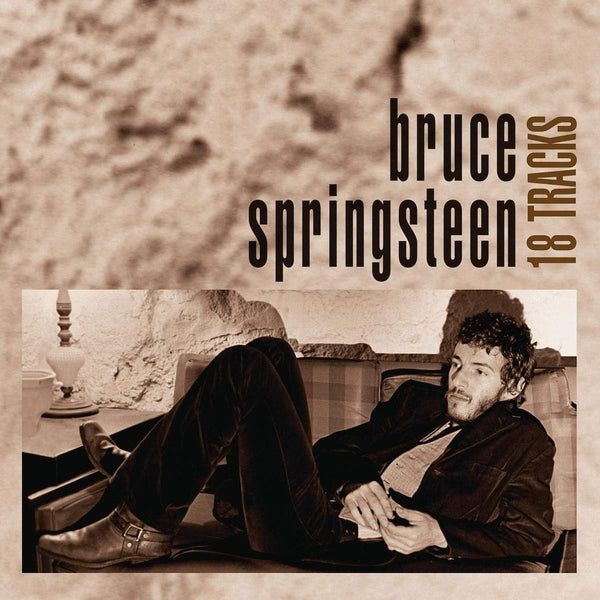 Bruce Springsteen - 18 Tracks [2020 Repress]
