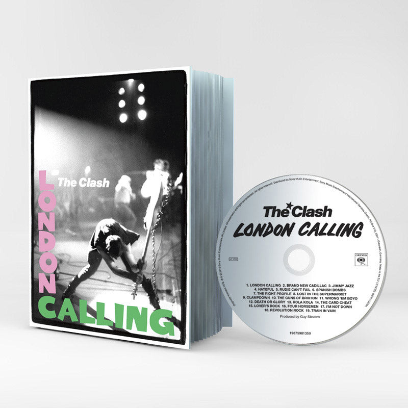 The Clash - London Calling [Special Edition]