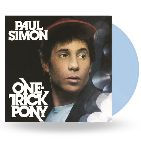 Paul Simon - One Trick Pony [National Album Day Edition]