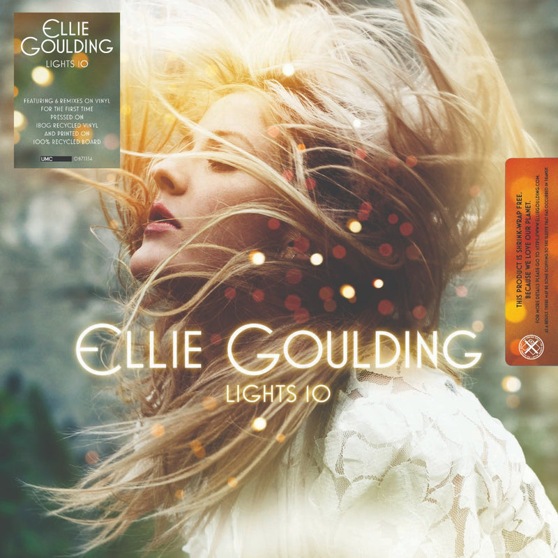 Ellie Goulding - Lights: RSD 2020 Edition