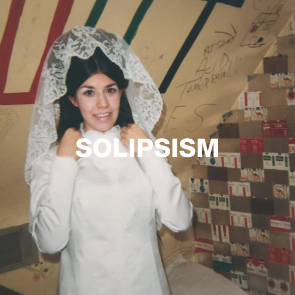 Mike Simonetti - Solipsism [Collected Works 2006-2013]