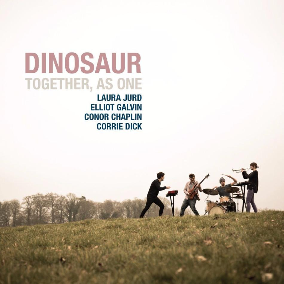 Dinosaur - Together, As One - Drift Records