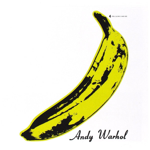 The Velvet Underground & Nico - The Velvet Underground & Nico [45th Anniversary Version]