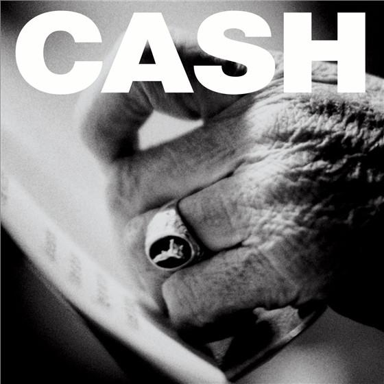 Johnny Cash - Man Comes Around / Personal Jesus