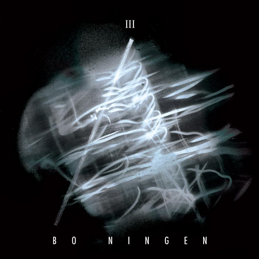 Bo Ningen - III - Drift Records