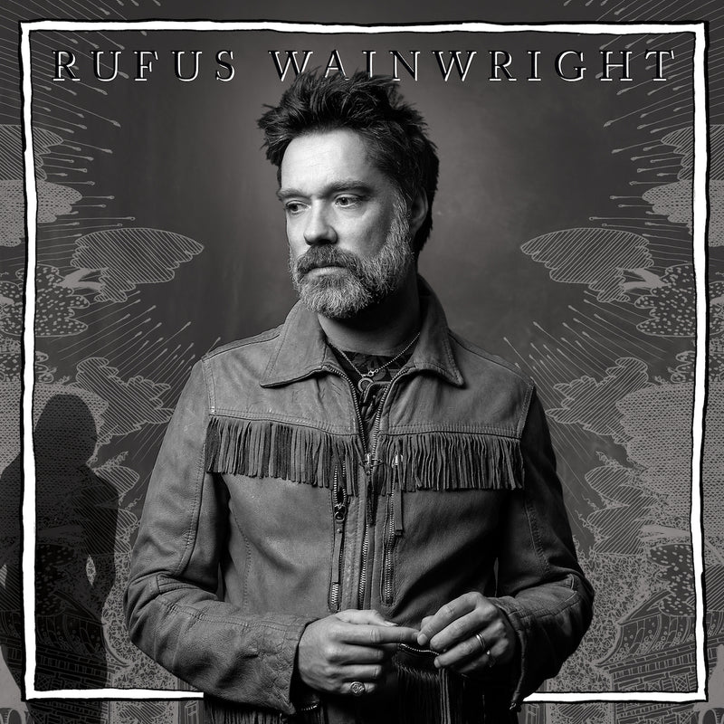 Rufus Wainwright - Unfollow The Rules