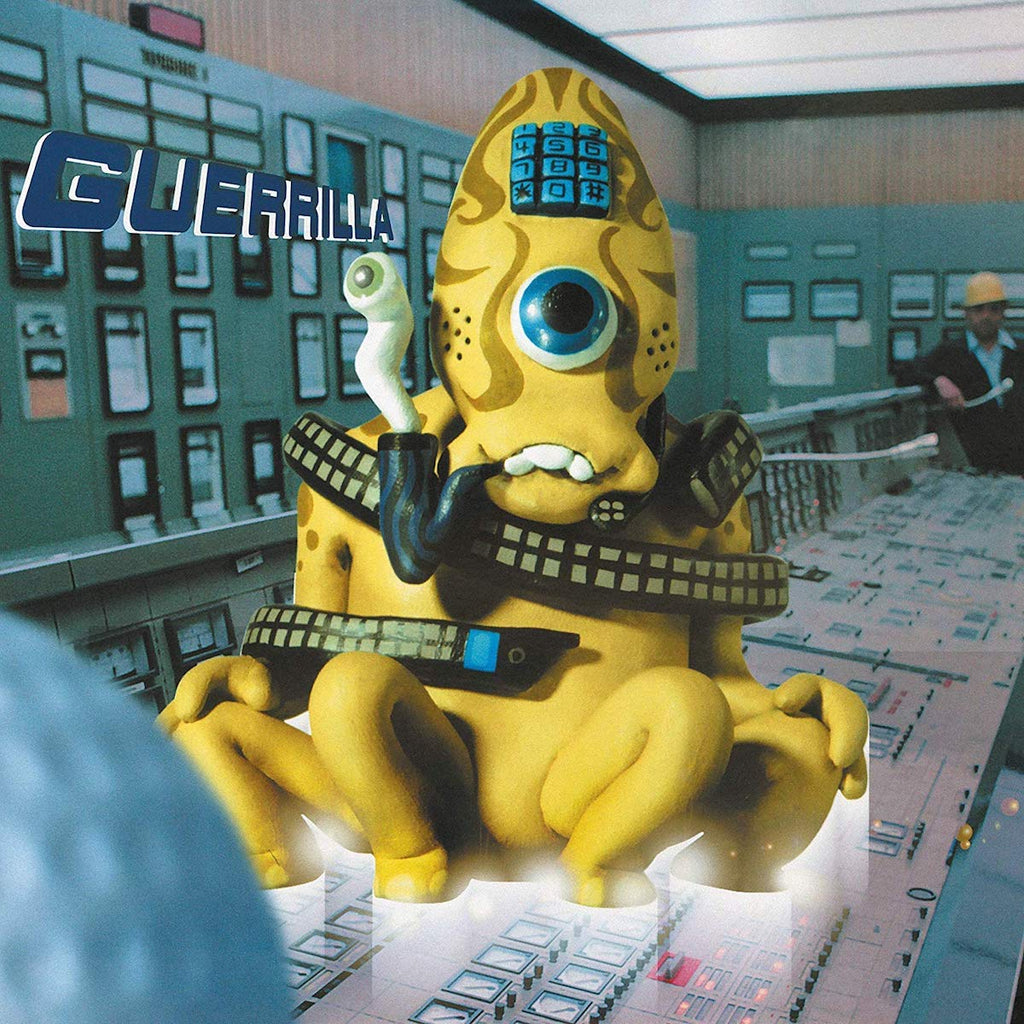 Super Furry Animals - Guerrilla [20th Anniversary Reissue]