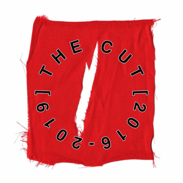 These New Puritans - The Cut (2016-2019) [Limited CD]