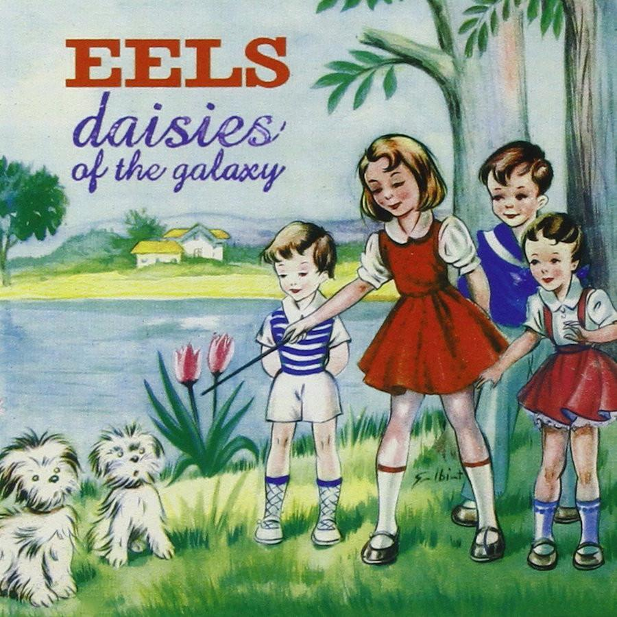Eels - Daisies of the Galaxy - Drift Records