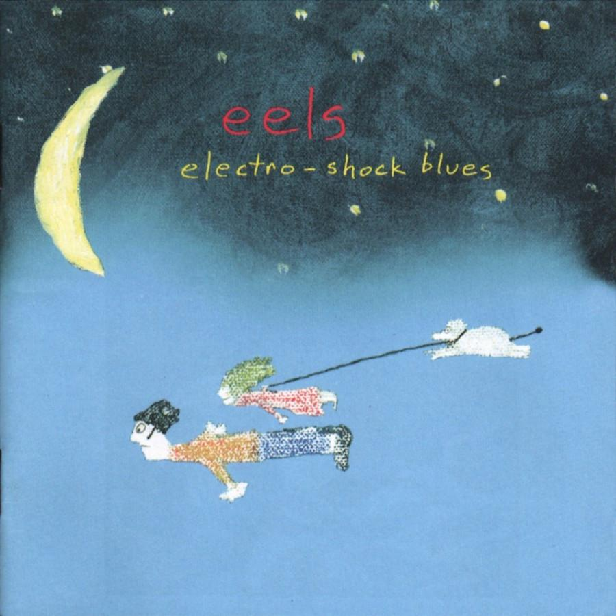 Eels - Electro-Shock Blues - Drift Records