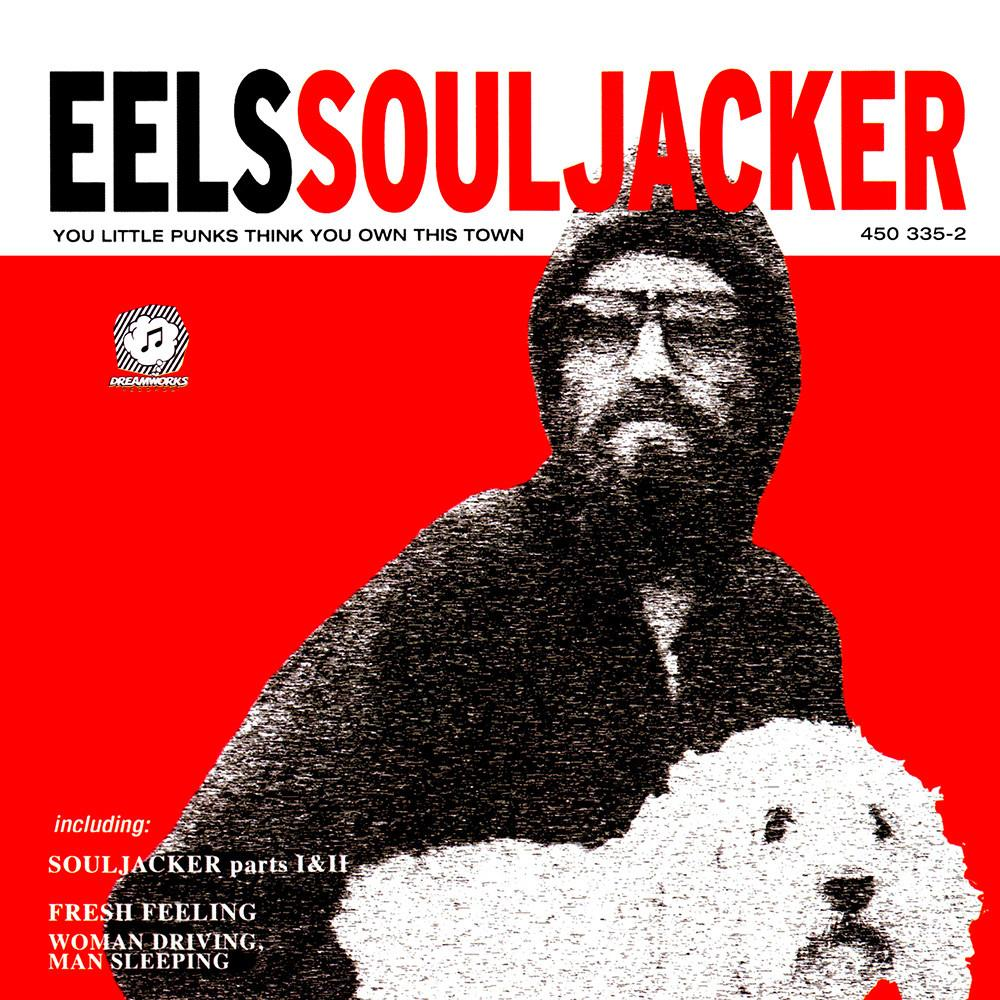 Eels - Souljacker - Drift Records