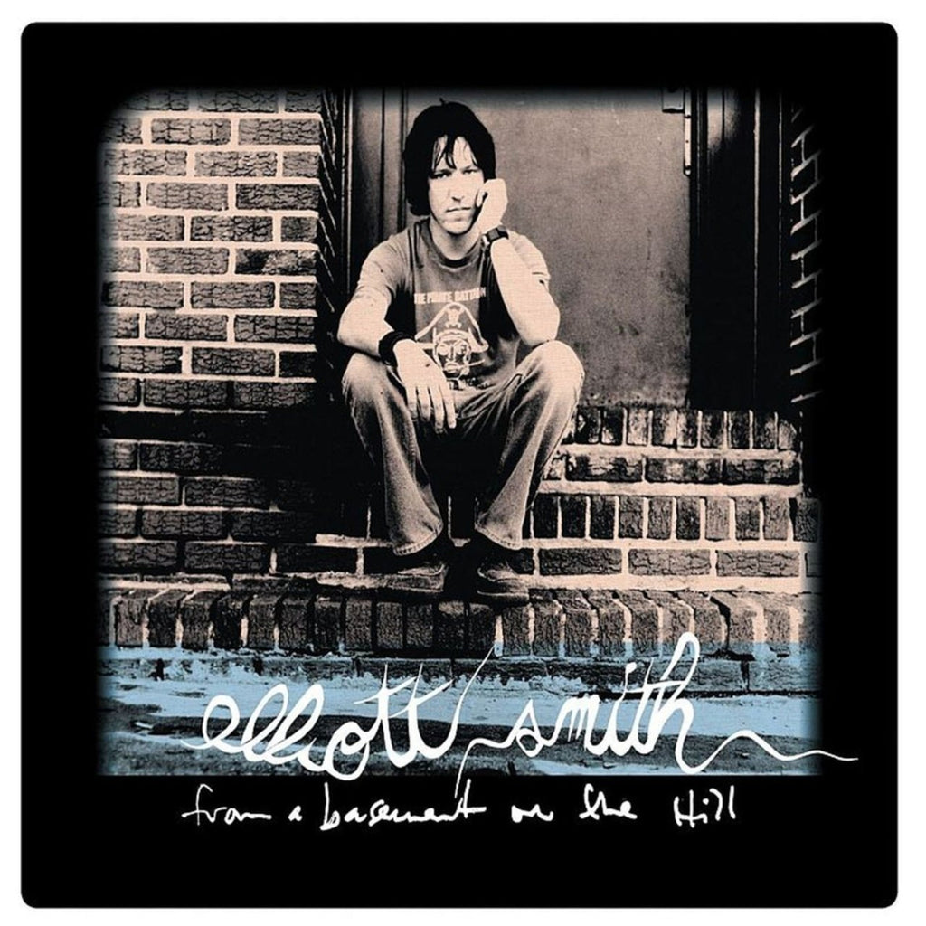 Elliott Smith - From A Basement On The Hill - Drift Records